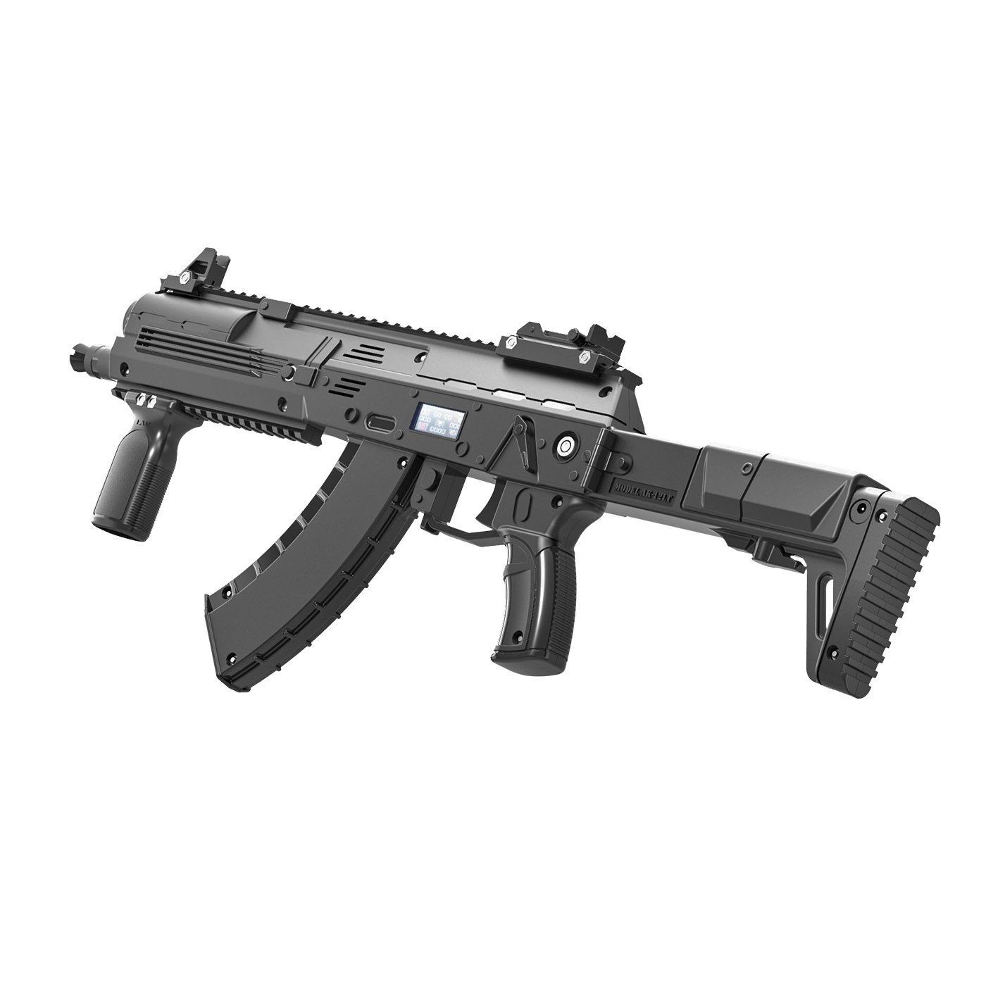 AK12 Rifle - PMP Play