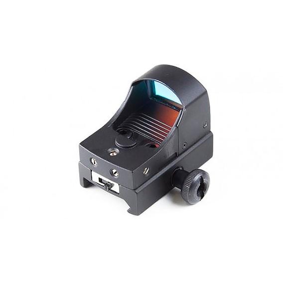 lasertag smg scope