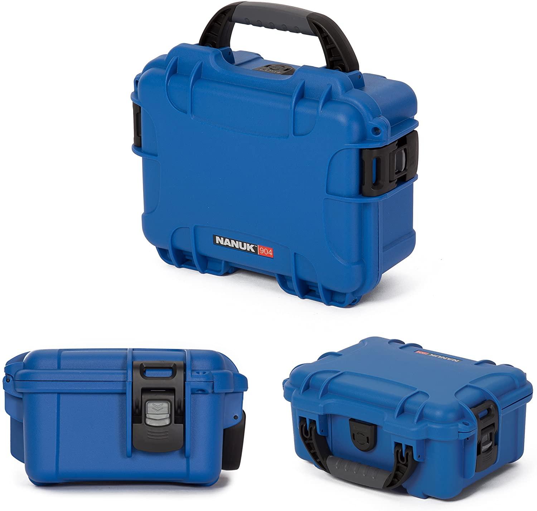 lasertag bomb blue