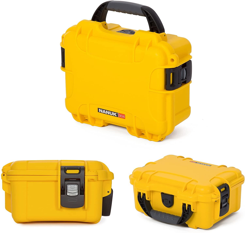 lasertag bomb yellow