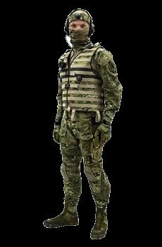 lasertag wearables soldier vest