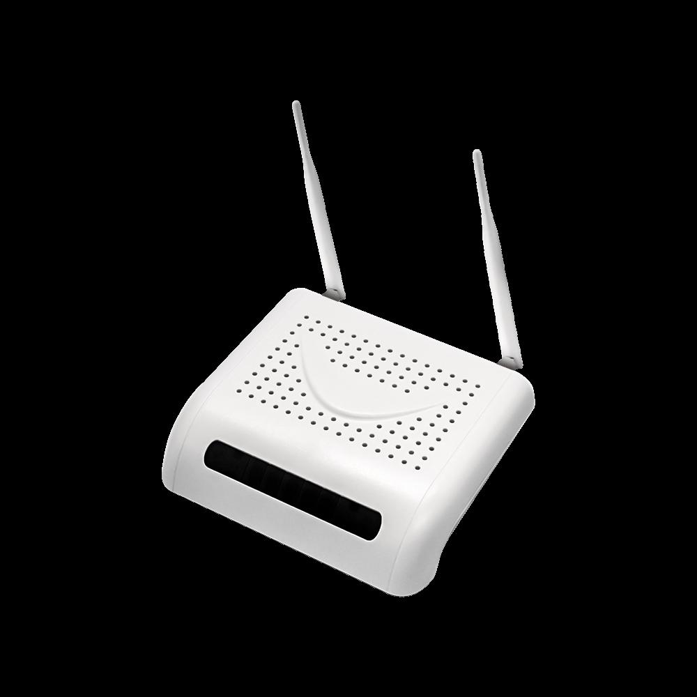 Lasertag modem